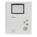 DPV-4LH Монитор видеодомофона монохромный с функцией «свободные руки»