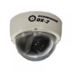 DX-3/130-30(2,9-12мм) Видеокамера купольная черно-белая