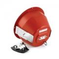 LC1-MFD Колпак противопожарный металлический для потолочного громкоговорителя серии LC1