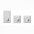 LBC1400/10 Регулятор громкости, 12 Вт