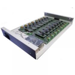 AVT-16RX345C (PRO Plus Compact 16) 16-й канальный активный блок приема