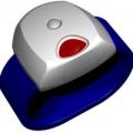 Браслет-Р исп.1 (Стрелец®) Устройство персонального оповещения
