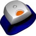 Браслет-Р исп.3 (Стрелец®) Устройство персонального оповещения (с встроенной картой доступа)