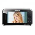 QM-706С/200SD Монитор видеодомофона цветной с функцией «свободные руки»
