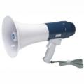 THOR-15 Мегафон, функции сирена, свисток и гонг