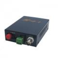 NT-D100RMINI-20 (N-NET) Комплект оптический приемник-передатчик видеосигнала