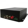 NT-D200-20 (N-NET) Комплект оптический приемник-передатчик видеосигнала
