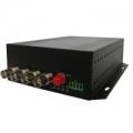 NT-D400-20 (N-NET) Комплект оптический приемник-передатчик видеосигнала