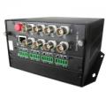 NT-D800-20 (N-NET) Комплект оптический приемник-передатчик видеосигнала