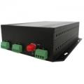 NT-D000-1TK-20 (N-NET) Комплект приемник-передатчик по оптоволокну