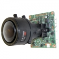 CO-CBK02DN Видеокамера модульная цветная