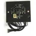 OSD-контроллер Плата управления экранным меню (OSD) видеокамер CO-CBK9xDN и CO-CDO9xDNS