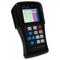 TS-CPU-2,8 Многофункциональный тестовый видеомонитор для CCTV
