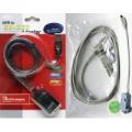 Комплект шнуров USB/COM + RS232 + Кабель Аврора-ДОР Комплект для подключения к компьютеру