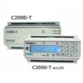 С2000-Т исп.01 Контроллер технологический c ЖКИ