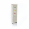 PERCo-CL201 Контроллер замка со встроенным считывателем для карт формата EMM и HID