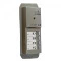 БВД-405CP-1(4) Блок вызова домофона