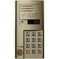 БВД-SM101RCPL Блок вызова домофона