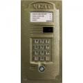 БВД-N100СP Блок вызова домофона