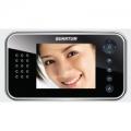 QM-563C Монитор видеодомофона цветной с функцией «свободные руки»