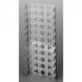 Хомут на 10 плинтов Хомут монтажный, глубина 22 мм, для 10 плинтов 2/10 (6050-3-122-10)