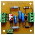 Альбатрос-24/70 AC Блок защиты от скачков напряжения в цепях переменного напряжения