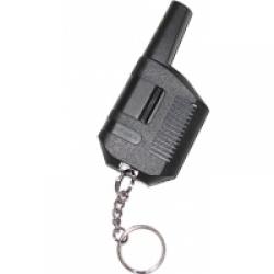 Радиокнопка RR-1T Кнопка тревожной сигнализации радиоканальная