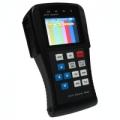 TS-CAPU-V-2,8 Многофункциональный тестовый видеомонитор для CCTV