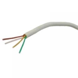 КСПВ 4x0,4 Кабель для монтажа систем сигнализации