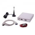 GSM модем 900/1800 MHz Модем GSM cтационарный для пульта централизованного наблюдения