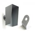 CA-3 Кожух металлический для извещателей LX-402, LX-802N