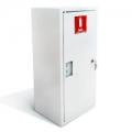 ШПО-102 Шкаф пожарный без стекла белый