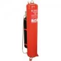 МУПТВ-60 «Тайфун» (без насадок) Установка пожаротушения тонкораспылённой водой модульная