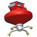 ТРВ-Гарант (40) Модуль пожаротушения тонкораспыленной водой