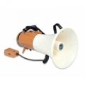 AT-M125B Мегафон с выносным микрофоном