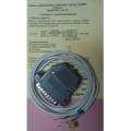 Кабель С2000 к принтеру Кабель для подключения пульта С2000 к принтеру