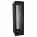 ZPAS WZ-SZBSE-006-4522-23-7111-1-161 Шкаф серверный со стеклянной передней дверью