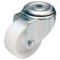 ZPAS SZB-72-00-02 Ролик для шкафов и стоек без тормоза, максимальная нагрузка 150 кг