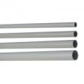 Труба ДКС-63950 Труба жесткая гладкая легкая, ПВХ, диаметр 50 мм