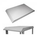 ZPAS WZ-2378-07-00-011 (SRK-2378-7/1) Крыша для открытых стоек серии SRK