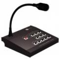 МЕТА 8515 Пульт микрофонный с селектором на 10 зон