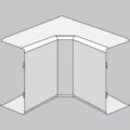 Угол ДКС 00386 Угол внутренний 22x10 для короба (кабель-канала) 22/1x10