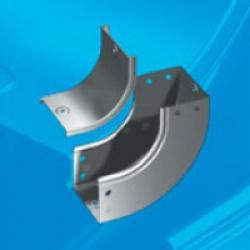 Крышка ДКС 38207 Крышка угла вертикального внутреннего CS 90 основание 500
