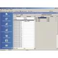 PERCo-SM04 Модуль «Управление доступом», три рабочих места