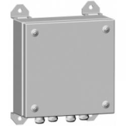КМ-6 Коробка монтажная для коммутации линий связи