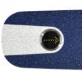 PERCo-C-03G blue Крышка турникета