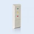 PERCo-CL05 Контроллер замка со встроенным считывателем для карт формата EMM и HID