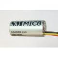 МИК-8 Чувствительный миниатюрный активный микрофон