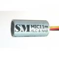 МИК-11М Чувствительный миниатюрный активный микрофон