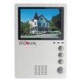 PVD-405C Монитор видеодомофона цветной с функцией «свободные руки»